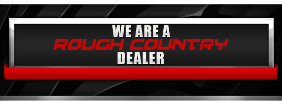 Star City Tire - Promotions - We are a Rough Country Dealer