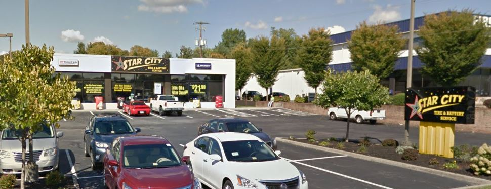 Tires and Auto Repair in Roanoke, VA